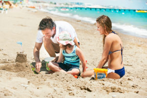 Best Belek Weather Awaits You At Papillon Hotels